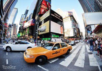 Billige rejser til New York på nettet
