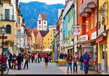 Derfor skal du bestille dine rejser fra Tyskland