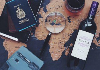 Sådan finder man billige rejser