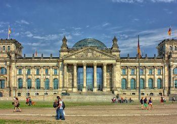 Kultur, historie og shopping i Berlin