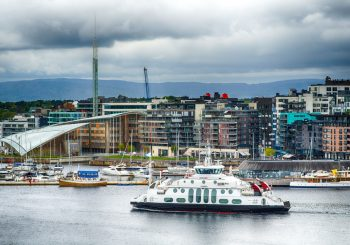 Billigt krydstogt med minicruise Oslo